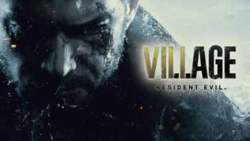 Resident Evil 8 Village: Game Director Aime L'audio 3d, Parfait