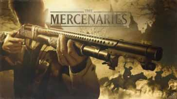 Resident Evil 8 Village: The Mercenaries Capcom Ramène Le