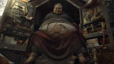 Resident Evil Village: Une Nouvelle Vidéo De Game Informer Présente