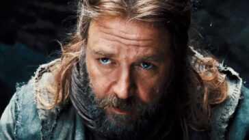Russell Crowe Confirme Qu'il Joue à Zeus Dans Thor: Love