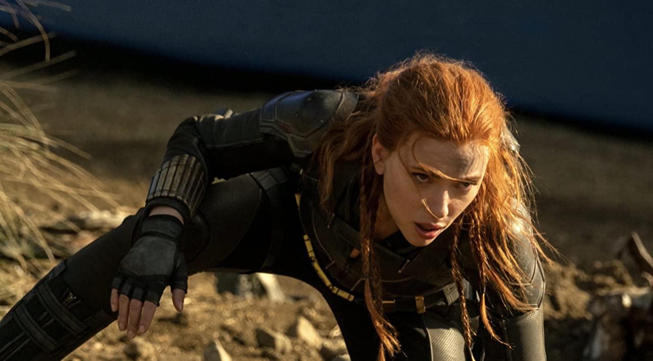 Scarlett Johansson est sur le point de jouer dans l'un des films les plus attendus de Marvel.  Photo: (IMDB)