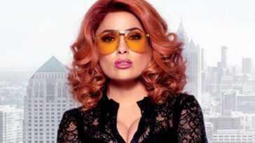 Salma Hayek Rejoint Lady Gaga Et Adam Driver Dans La