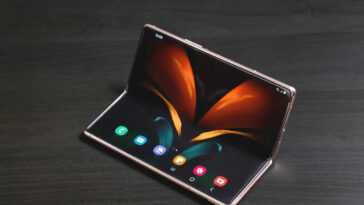 Samsung Galaxy Z Fold 3: Avec S Pen, Mais ...