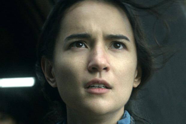 """Jessie Mei Li joue Alina Starkov dans """"Shadow and Bone"""" (Photo: Netflix)"""