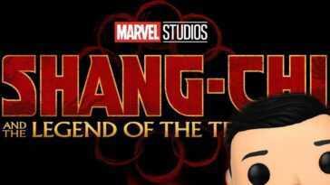 Shang Chi Funko Pop! Une Fuite Révèle Les Conceptions De Personnages