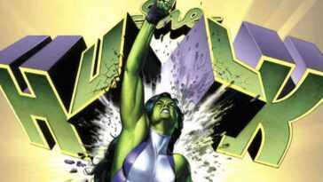 She Hulk Commence Le Tournage De Disney +