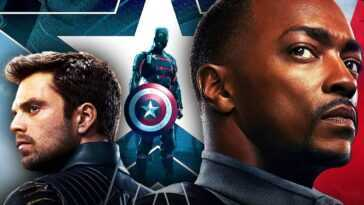 Si The Falcon And The Winter Soldier Saison 2 Se