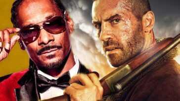 Snoop Dogg Et Scott Adkins Rejoignent Jamie Foxx Dans Netflix's