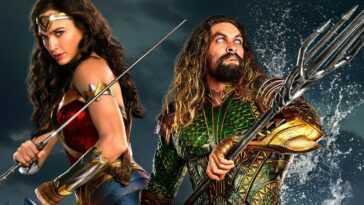 Snyder Cut Writer Explique Les Changements De Aquaman Plot Hole