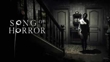 Song of Horror ramène l'horreur de survie classique sur PS4 le mois prochain