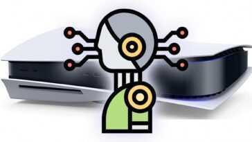 Sony Dépose Un Brevet: Ps5 Bientôt Avec Un Robot Ai