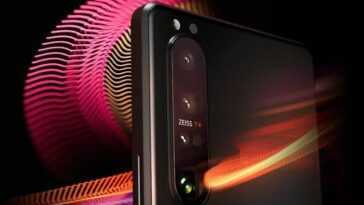 Sony Présente Le Xperia 1 Iii Avec Un Appareil Photo