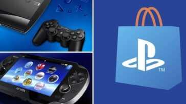 """Sony reconnaît que l'idée de fermer les magasins PS3 et Vita était une """"mauvaise décision"""""""