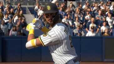 Sortie aujourd'hui: MLB The Show 21 est lancé à plein prix sur PS5, PS4