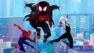 Spider Man: Dans Le Spider Verse 2 Ramène L'équipe Oscarisée Pour écrire