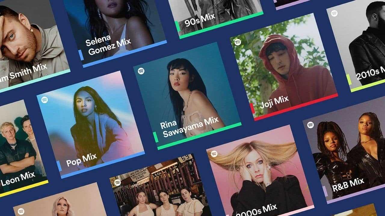 Spotify Mixes: Spotify ajoute un nouvel artiste, un nouveau genre et un nouveau mélange de décennie au mix, disponible pour les utilisateurs gratuits et premium