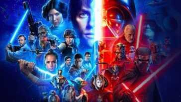 Star Wars: John Williams A Un Héritier Apparent, Et C'est