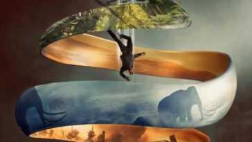 «Synchronique.  Les limites du temps ': un voyage stimulant et lysergique à travers la quatrième dimension des créateurs de' Infinity '