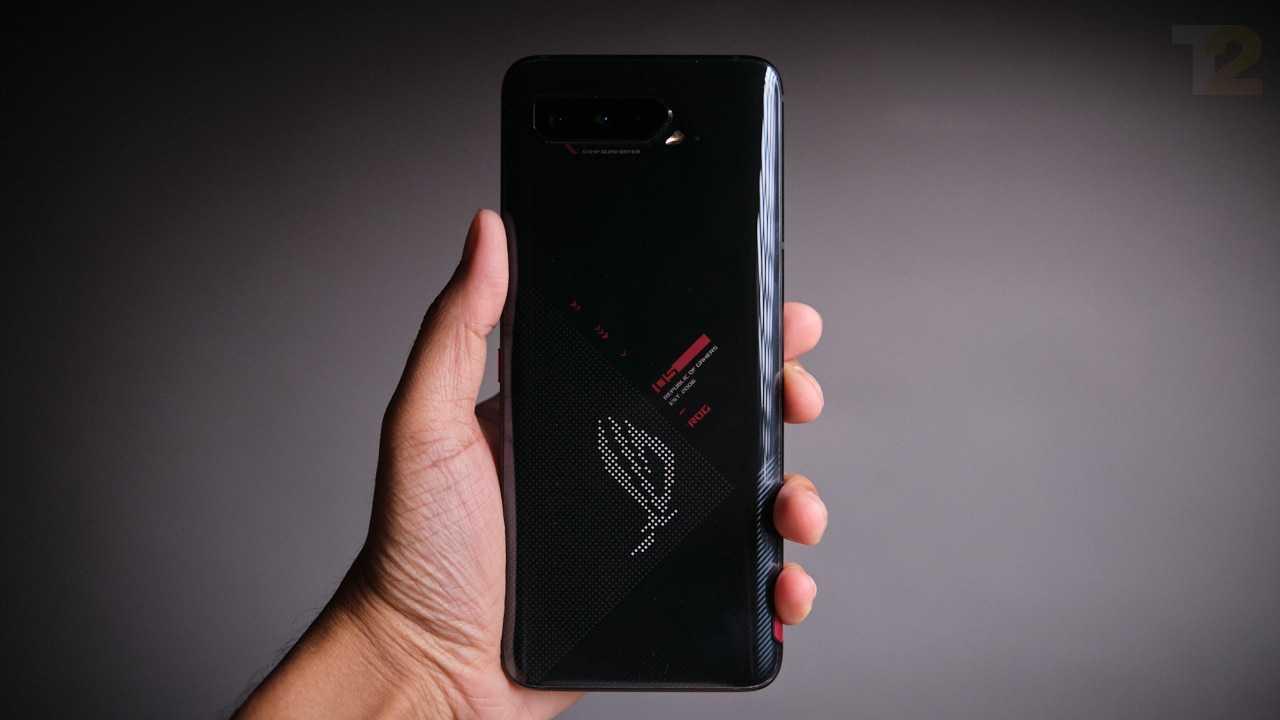 Test de l'Asus ROG Phone 5: performances exceptionnelles, fonctionnalités brillantes, mais toujours de niche
