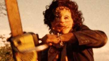 Texas Chainsaw Massacre Reboot Obtient Une Cote R Et Un