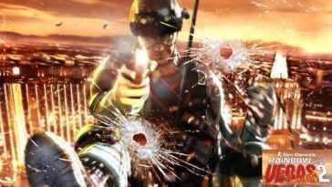 The PS3 Classic Rainbow Six: Vegas Games est hors ligne cette année