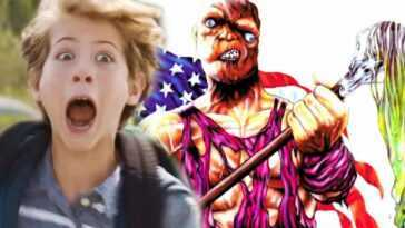 The Toxic Avenger Reboot Teams Jacob Tremblay Avec Peter Dinklage