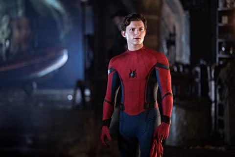 Tom Holland sera à nouveau Spiderman. Photo: (IMDB)