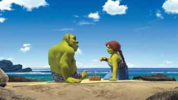 Crédits: DreamWorks Pictures