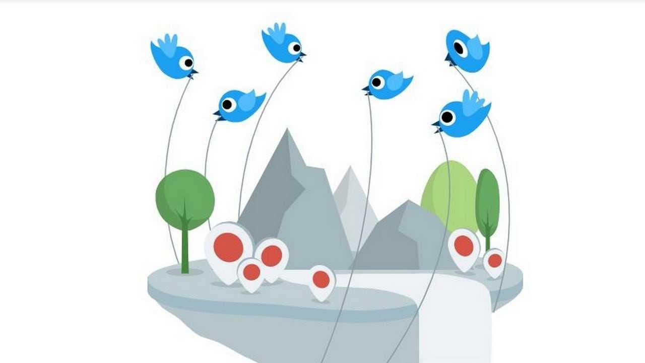 Twitter Met Le Cap Sur L'application De Diffusion En Direct