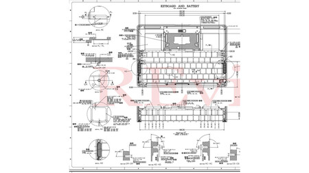 Schémas Macbook