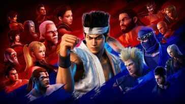 Un nouveau jeu Virtua Fighter a fuité sur le PlayStation Store au Japon