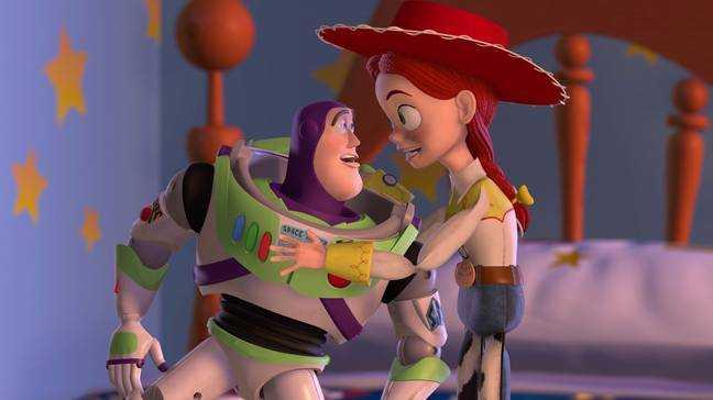Crédit: Disney / Pixar