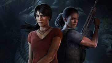 Uncharted: le réalisateur de Lost Legacy, Shaun Escayg, rejoint Naughty Dog