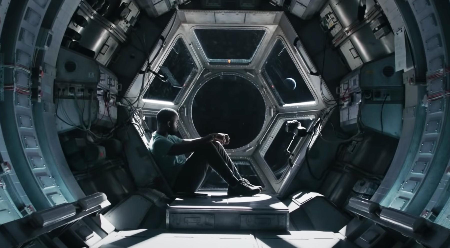 """Les systèmes de survie endommagés ne peuvent pas soutenir l'ensemble de l'équipage lors d'une mission de deux ans sur Mars en """"Passager clandestin"""""""