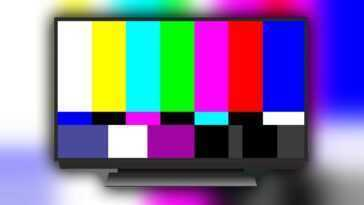 Votre Téléviseur Pourrait Ne Plus Fonctionner Cette Année