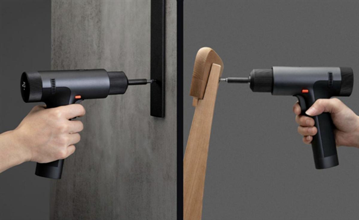 Xiaomi Drill