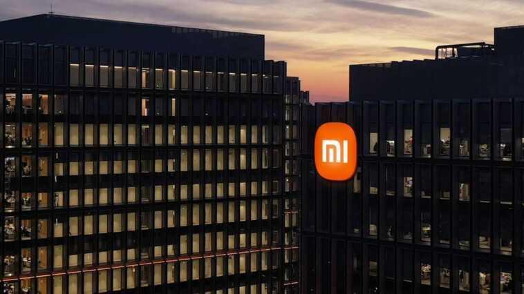 Xiaomi Dévoile Un Nouveau Logo Et Une Nouvelle Identité De