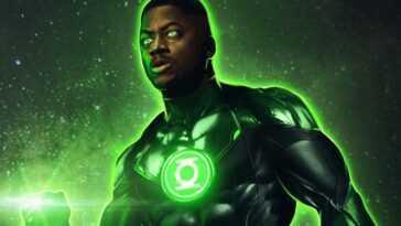 Zack Snyder Confirme Que L'acteur De Green Lantern A été