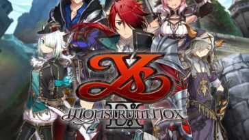 Fecha De Lanzamiento De Ys Ix Monstrum Nox Para Nintendo Switch.jpg