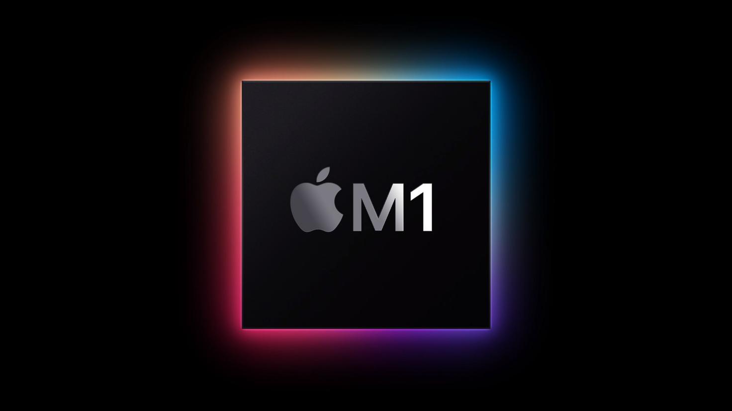 puce apple m1
