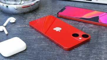 Iphone 13 Mini: Voyons Nous Le Vrai Smartphone Ici? ⊂ ·