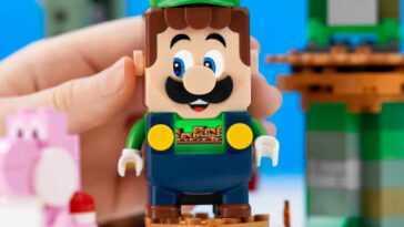 Pack De Lego Luigi A Lego Supermario.jpg