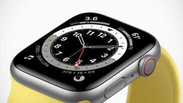 Watchos 7.4 Arrive: C'est Pourquoi Votre Iphone En Profite Aussi