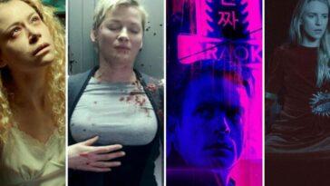13 séries fantastiques et de science-fiction Netflix à reprendre