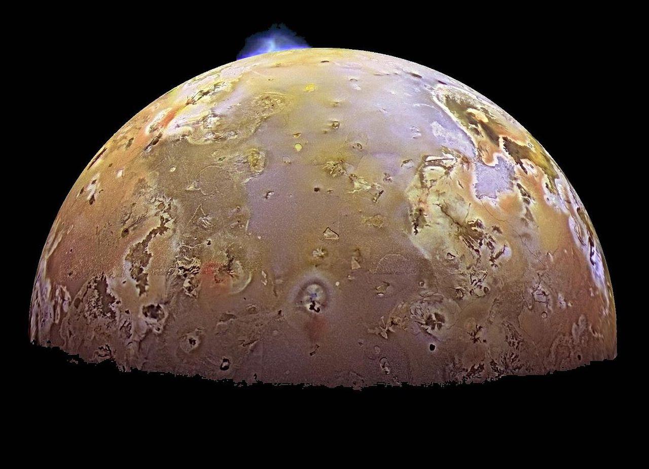 Surface Io