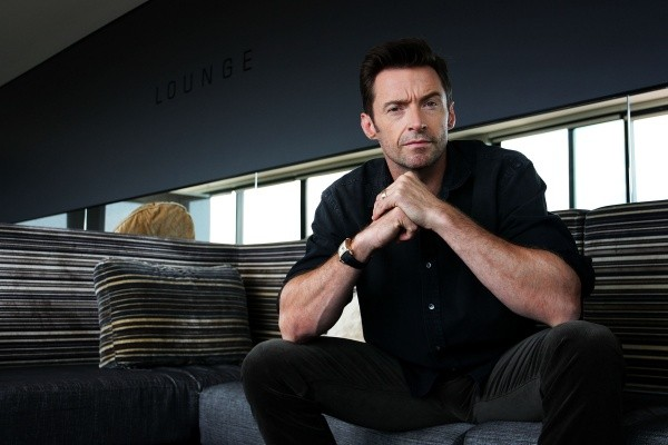 Hugh Jackman a rejeté Bond.  Photo: (Getty)