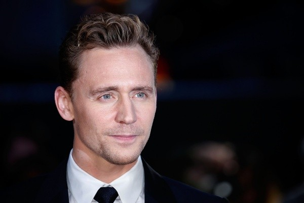 Tom Hiddleston voulait être Bond plus d'une fois.  Photo: (Getty)