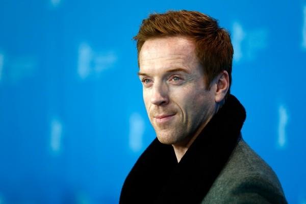 Damien Lewis n'avait aucune intention d'être Bond.  Photo: (Getty)