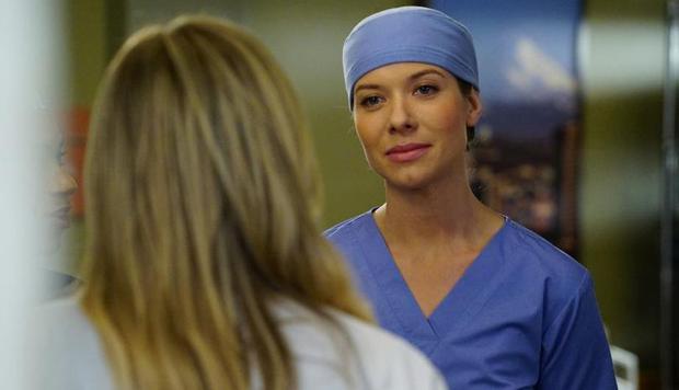 Leah Murphy a été licenciée, mais a retrouvé son emploi peu de temps après (Photo: ABC)