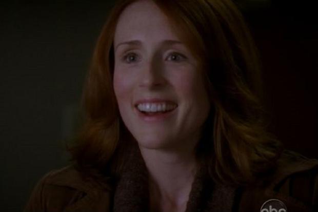 """Derek a redonné son travail à Megan """"L'anatomie de Grey"""" (Photo: ABC)"""